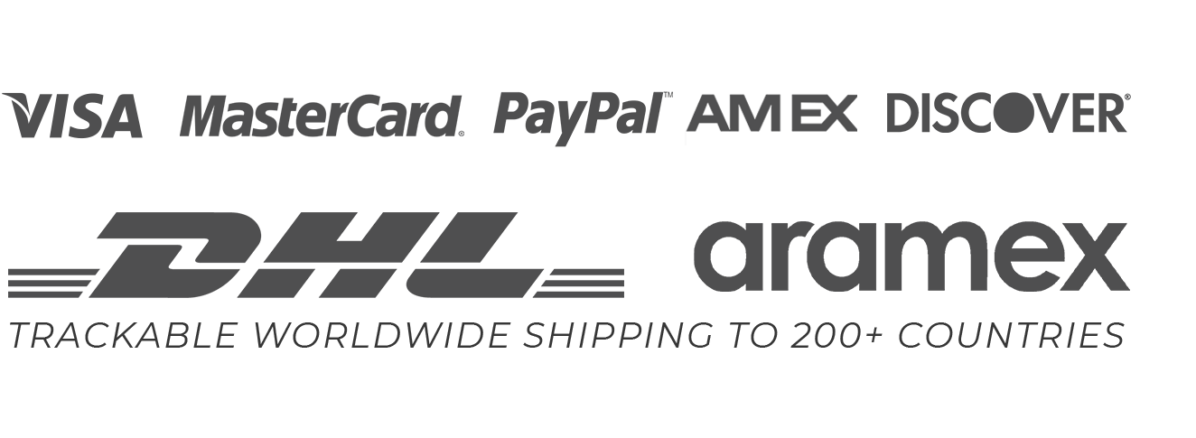 PAYMENT AND SHIPMENT
