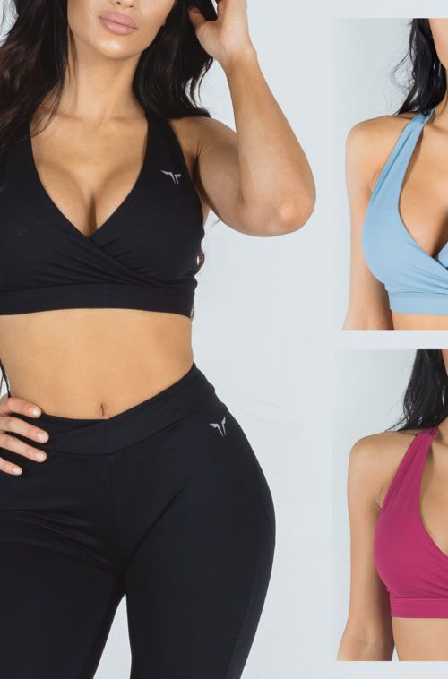 Athena Bra Bundle 2