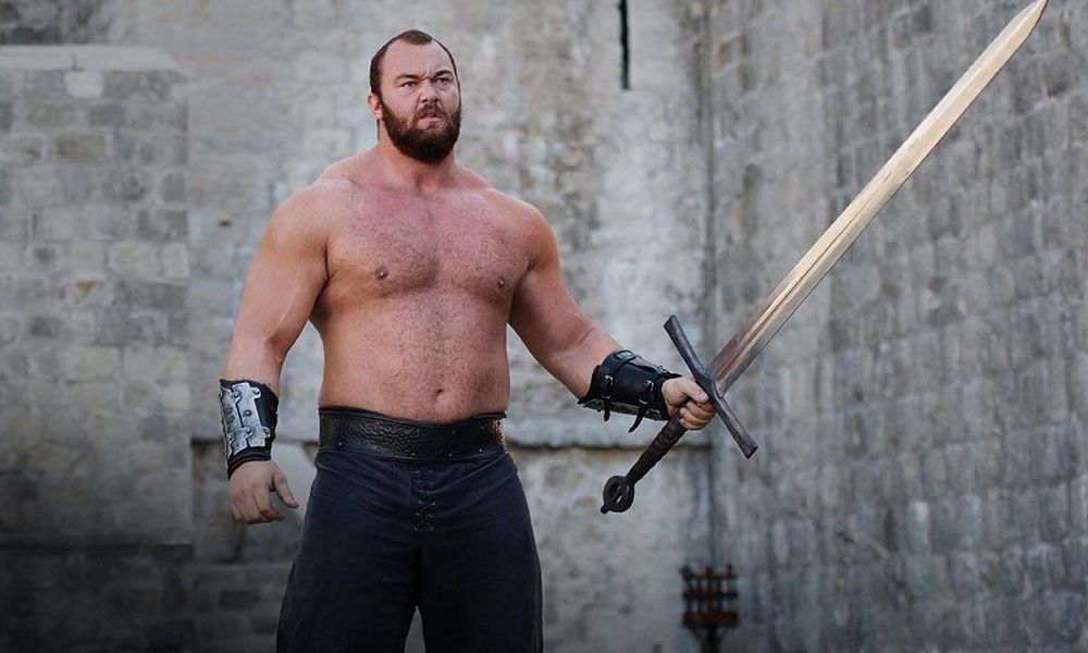 The Mountain Workout – How to be a Super Human