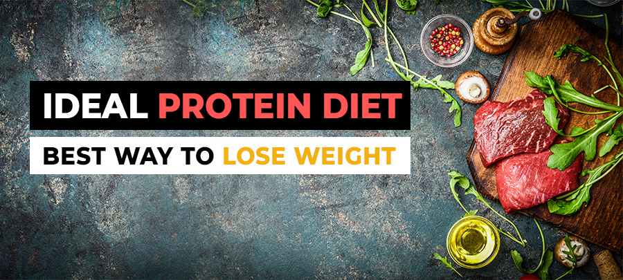 pros cons of ideal protein diet