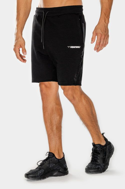 warrior-panel-shorts-black