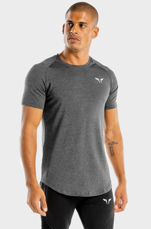 melange-gym-tee-darkgrey