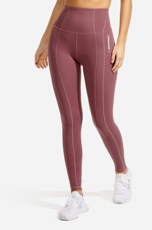 squatwolf-gym-leggings-for-women-warrior-high-waisted-rose-dusty-workout-clothes