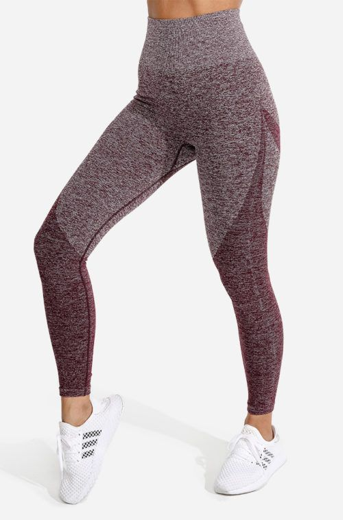 marl-seamless-leggings