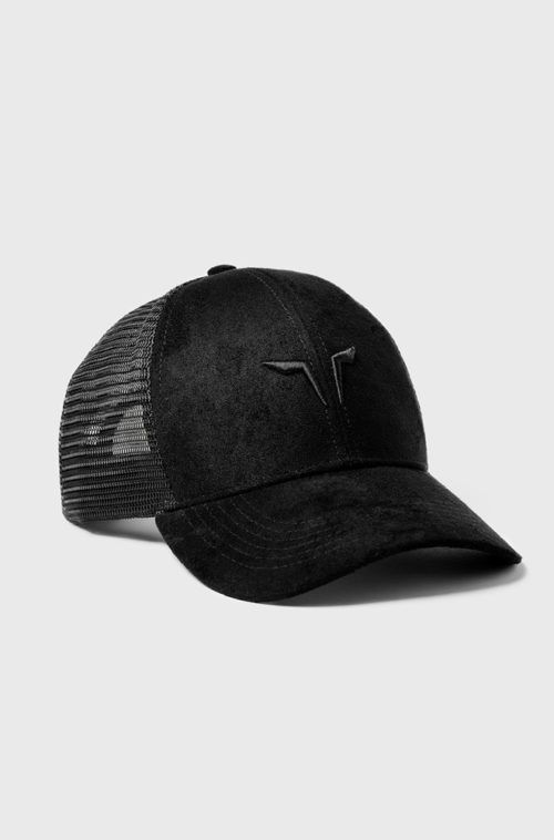 squatwolf-workout-trucker-for-men-lead-the-pack-cap-suede-black-gym-wear