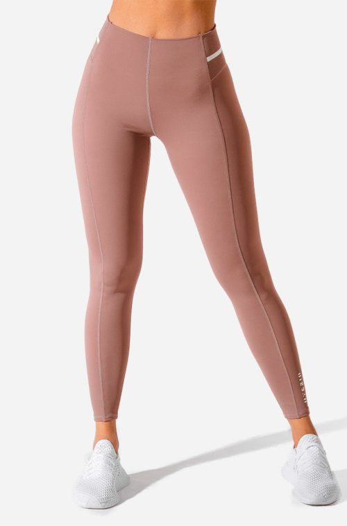 Hybrid-leggings-pink