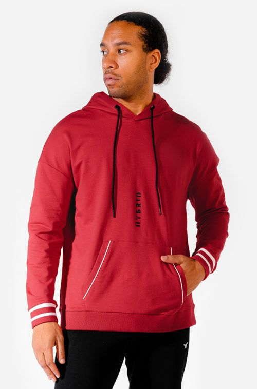 SQUATWOLF-workout-hoodies-for-men-hybrid-vertical-hoodie-red-gym-wear