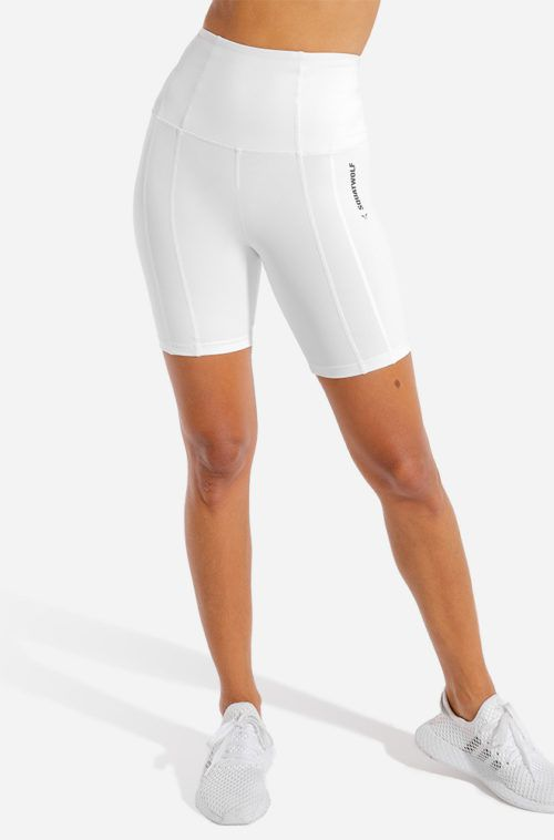 warrior-cycling-shorts-white