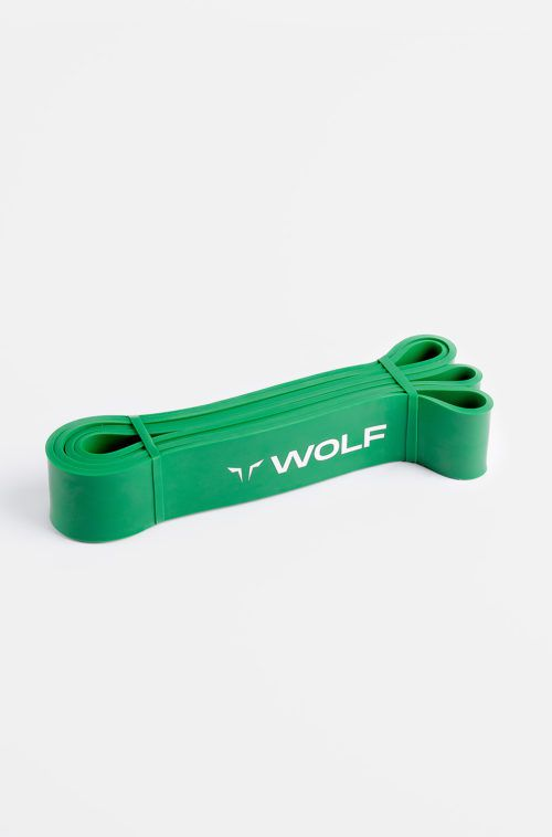 SQUATWOLF Power Bands - Heavy