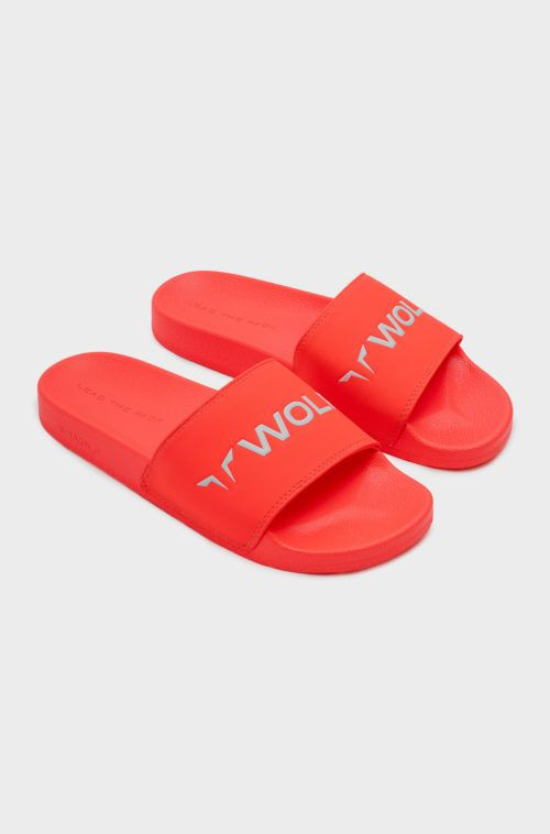 wolf-sliders-women-coral