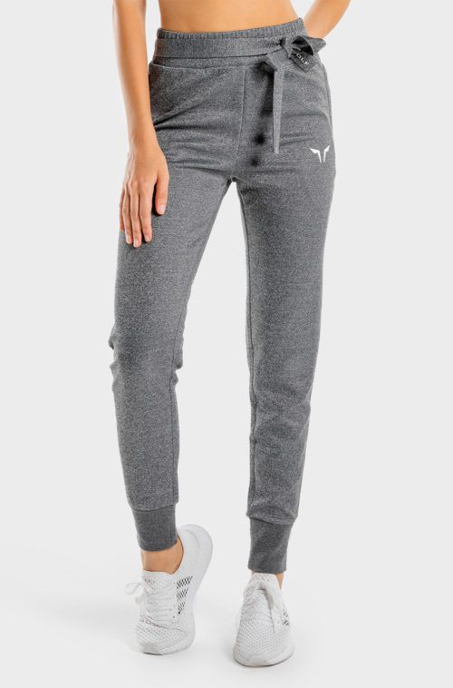 SQUATWOLF-gym-pants-for-women-she-wolf-do-knot-joggers-charcoal-workout-clothes