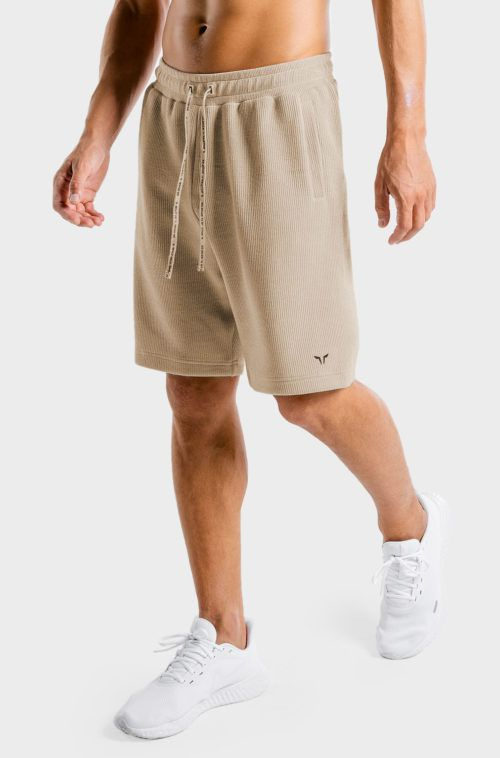 luxe-shorts-stone