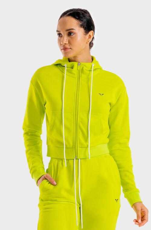 SQUATWOLF-gym-hoodies-women-core-zip-up-neon-workout-clothes