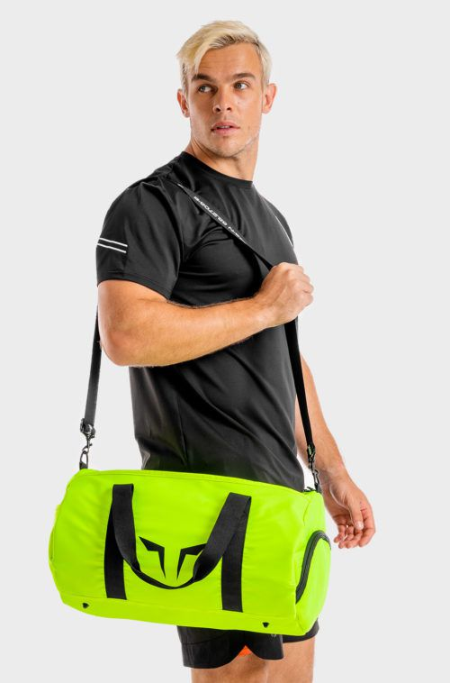 core-holdall-small-neon