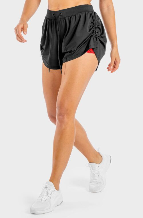 flux-2-in-1-shorts-onyx-red