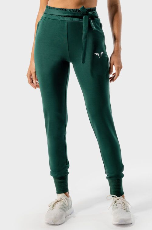 she-wolf-do-knot-joggers-bottle-green