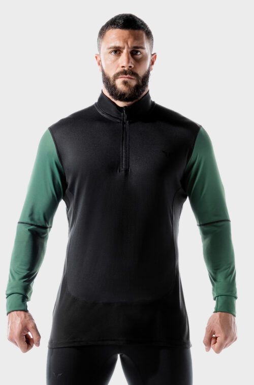 SQUATWOLF-running-tops-for-men-lab-360-performance-top-black-long-sleeves-gym-wear