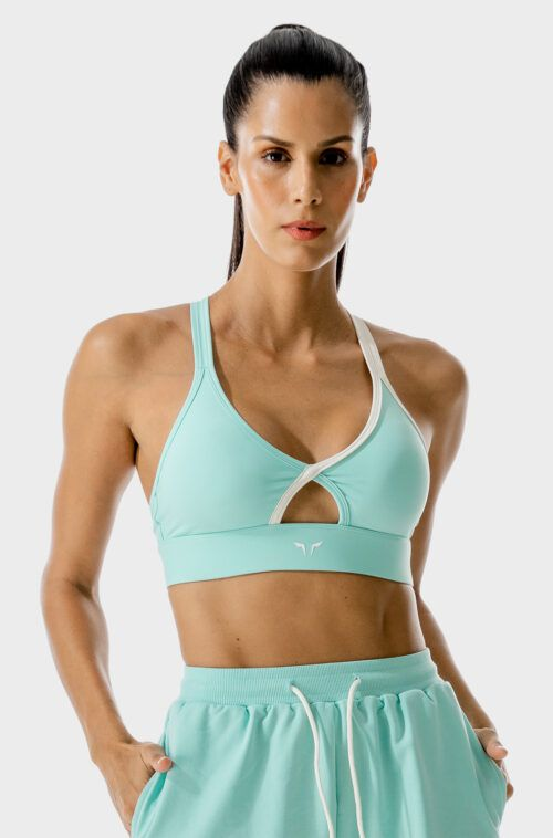 SQUATWOLF-sports-bra-for-gym-lab-360-wrap-bra-pastel-turquoise-workout-clothes