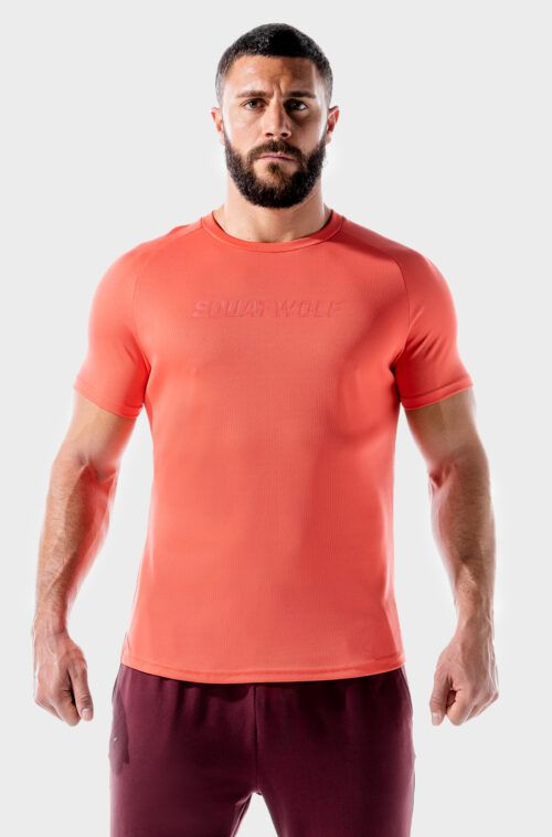 lab-360-recycled-mesh-tee-hot-coral