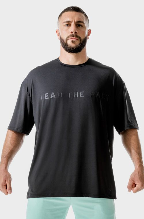 SQUATWOLF-workout-shirts-for-men-wear-lab-360-oversized-tee-black-gym