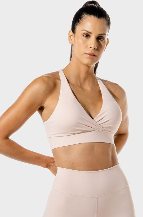 squatwolf-workout-clothes-womens-fitness-wrap-sports-bra-pink